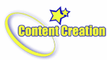 Content Creation Title Image on Pricing Page