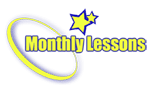 Monthly Lessons Title Image on Pricing Page