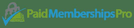 Paid Memberships Pro WordPress plugin logo